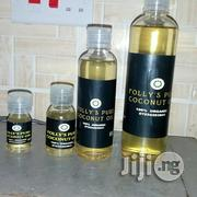Folly Coconut Oil | Skin Care for sale in Lagos State, Lekki Phase 2