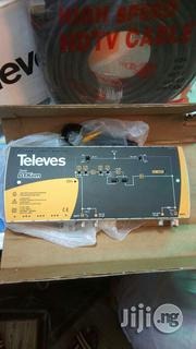 Televes Amplifier | Audio & Music Equipment for sale in Lagos State, Ojo