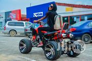 250cc Race Atv/ Quad Bike | Motorcycles & Scooters for sale in Lagos State, Lekki Phase 2