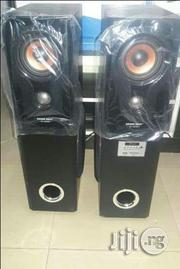 Brand New 1800 Watts Sound Boss Home Theater With 2years Warranty | Audio & Music Equipment for sale in Lagos State, Ojo