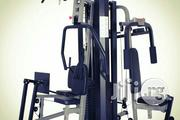 Brand New 4 Station Home Gym | Sports Equipment for sale in Osun State, Atakumosa West