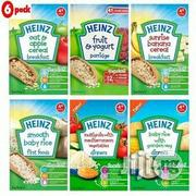 Heinz Baby Cereal   Baby & Child Care for sale in Lagos State, Ikeja
