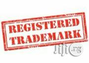 Trademark Registration And Patent Rights | Legal Services for sale in Lagos State