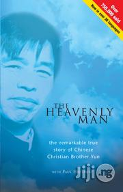 Heavenly Man By Brother Yun | Books & Games for sale in Lagos State, Surulere