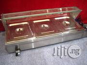 Food Warmer Display | Restaurant & Catering Equipment for sale in Lagos State