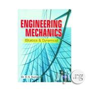 Engineering Mechanics: Statics And Dynamics Fourth Revised Edition   Books & Games for sale in Lagos State, Ikeja