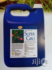 Supergro Liquid Organic Fertilizer | Feeds, Supplements & Seeds for sale in Lagos State, Isolo