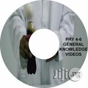 A+ General Knowledge Videos – Pry 4-6 (DVD) | CDs & DVDs for sale in Lagos State, Ikeja