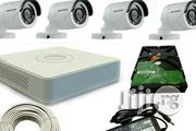 Cctv Installation & Supply | Building & Trades Services for sale in Lagos State, Ikeja