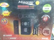 Hisonic Home Theater | Audio & Music Equipment for sale in Lagos State, Ikorodu