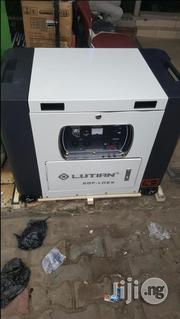 New Model Lutian Diesel Sound Proof Generator 10 Kva Key Start | Electrical Equipment for sale in Lagos State, Ojo