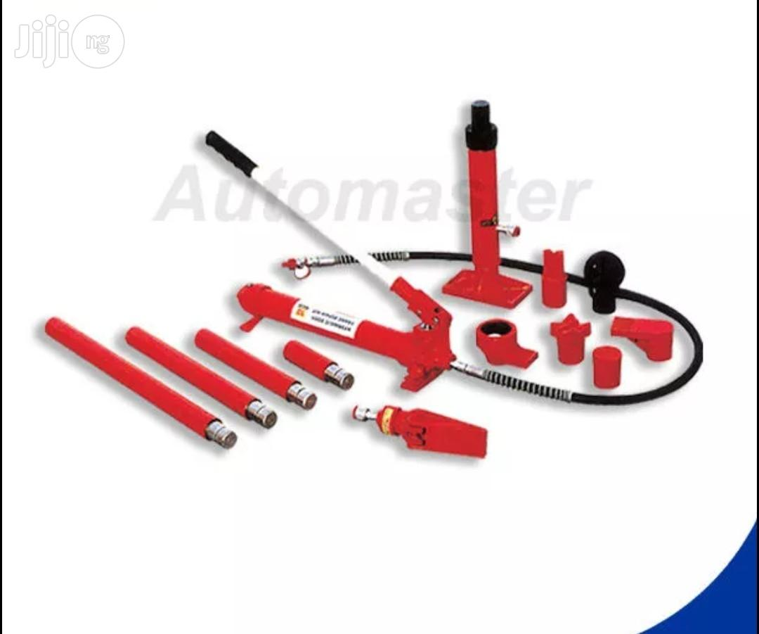 Body Jack Hydraulic | Hand Tools for sale in Ojo, Lagos State, Nigeria