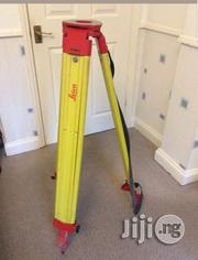 Leica GTS 20 Surveying Wooden Tripod - Surveying Equipment | Measuring & Layout Tools for sale in Oyo State, Ibadan