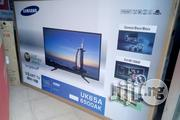 Samsung Smart TV 65 Inches With Full HDMI 2,200 Watts | TV & DVD Equipment for sale in Lagos State, Ojo