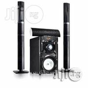 Jiepak Multimedia Bluetooth Home Theater System C1 | Audio & Music Equipment for sale in Lagos State, Ojo