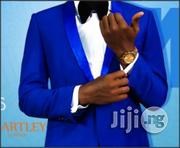 KUCCH Shawl Lapel 2-Piece Tuxedo | Clothing for sale in Abuja (FCT) State, Utako