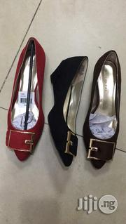 Bandolino Heel Shoe ( New Arrival) | Shoes for sale in Lagos State, Yaba