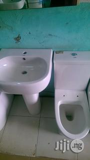 Imex Toilet Set | Building Materials for sale in Lagos State, Surulere