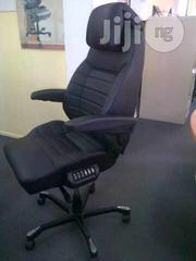 Air Comfort Chair Automatic Massage | Massagers for sale in Lagos State, Ikeja