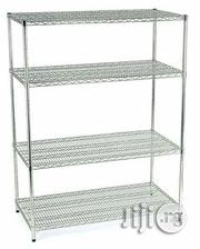 Bakery Bread Rack 5fit | Store Equipment for sale in Lagos State, Ojo