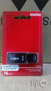 Imation Sledge Flash Drive 16GB | Computer Accessories  for sale in Lagos State, Ikeja