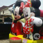 Disney Bouncing Castle   Party, Catering & Event Services for sale in Lagos State, Lekki Phase 2