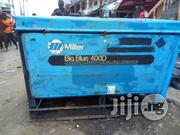 Miller/ Lincoln Welding Machine | Electrical Equipment for sale in Lagos State, Ojo