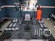 Gym/Sport Equipment Suppliers Sales And Free Installations | Fitness & Personal Training Services for sale in Lagos State, Surulere