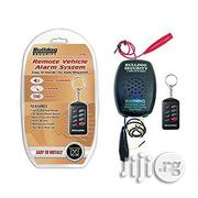 Bulldog Security Alarm With 2 Wire Hook Up | Safety Equipment for sale in Lagos State