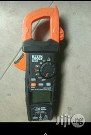 Klein Tools Clamp Meter A/C D C | Measuring & Layout Tools for sale in Abuja (FCT) State, Central Business Dis