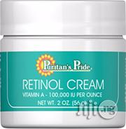 Retinol Cream For Skin Brightening And Anti-ageing And Blemish Control | Skin Care for sale in Lagos State, Lekki Phase 2