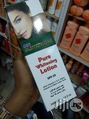 Glutathione Pure Whitening Lotion SPF35   Bath & Body for sale in Lagos State