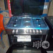 Brand New 6 Burner Ignis Gas Cooker With 2years Warranty Made In Italy | Restaurant & Catering Equipment for sale in Lagos State, Ojo