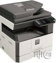 Sharp A3/A4 AR 6020 - 3-In-One - Digital Photocopier | Printers & Scanners for sale in Lagos State, Ikeja