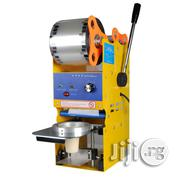 Cup Sealing Machine | Manufacturing Equipment for sale in Lagos State, Agege