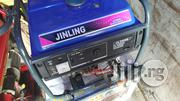 Jingling Petrol Generator J L 2600 Auto Start | Electrical Equipment for sale in Lagos State, Ojo