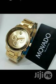 Movado Wristwatches   Watches for sale in Lagos State, Ikeja