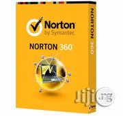 Norton 360 Symantec 3PC 1year License | Software for sale in Lagos State, Ikeja