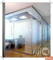 New Frameless Glass Office Partition | Building & Trades Services for sale in Ogun State, Ado-Odo/Ota