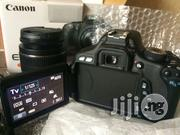 Canon 600d   Photo & Video Cameras for sale in Lagos State, Ikeja