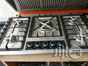 Five (5) Burner Gas Cooker   Kitchen Appliances for sale in Lagos State