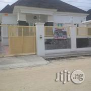 3 Bedroom Bungalow With Bq At Thomas Estate Ajah For Sale | Houses & Apartments For Sale for sale in Lagos State, Lekki Phase 2