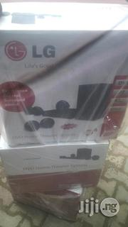 LG Dvd Home Threat System | Audio & Music Equipment for sale in Lagos State, Ojo