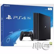 Sony Playstation 4 Pro | Video Game Consoles for sale in Lagos State, Ikorodu