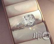 Phantom Engament Ring | Jewelry for sale in Lagos State, Surulere