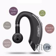 Zealot E1 Bluetooth Headset-Black | Accessories for Mobile Phones & Tablets for sale in Lagos State, Ikorodu