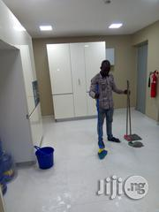 Cleaning/Tiles Polishing/Fumigation Services | Cleaning Services for sale in Lagos State, Shomolu