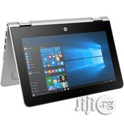 HP Pavilion X360 11.6 inchs 1Tb 4Gb Ram | Laptops & Computers for sale in Lagos State, Ikeja