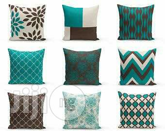 Classic Smooth Throw Pillows