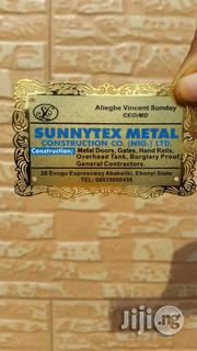 Business ID Card For Men And Women   Stationery for sale in Lagos State, Ikeja